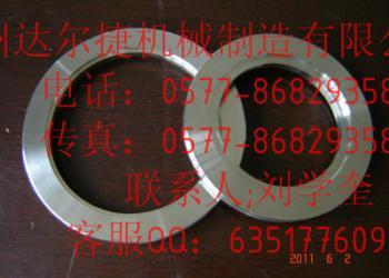 ISO真空法兰图片