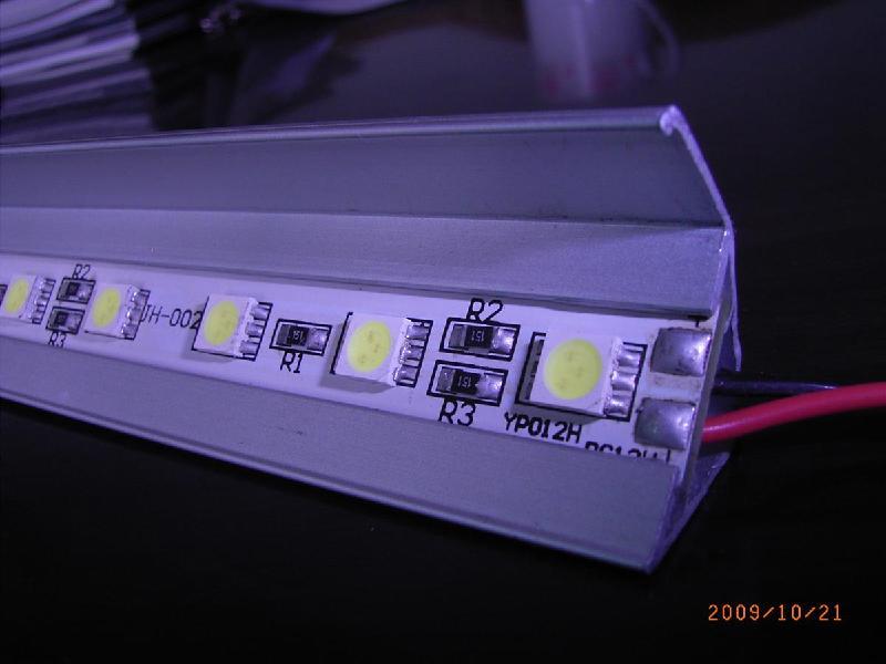供应LED珠宝柜灯条