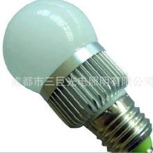 供应成都LED球泡灯厂家图片