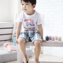 供应韩国童装