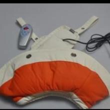 供应按摩披肩肩部按摩器减肥腰带颈肩按摩仪批发