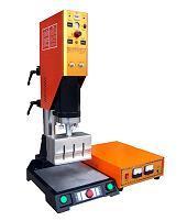 供应焊盖机修理出售超声波焊盖机图片