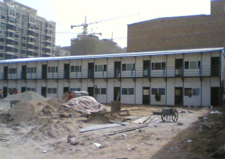 西安市西安彩钢板西安彩钢板西安彩钢板厂家根图纸电气电线数数图片