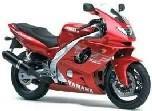供应超低价出售YZF600r进口摩托车跑车大排量进口摩托车