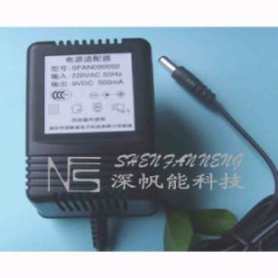 SFAN品牌家用电器的线性电源图片