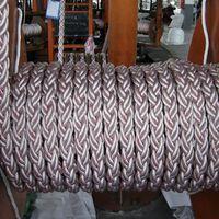 供应温州船用锦纶缆绳