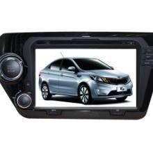 供应起亚K2专用车载DVD导航
