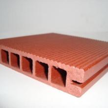 踏普木塑地板|户外木塑地板|防水防潮防晒板批发