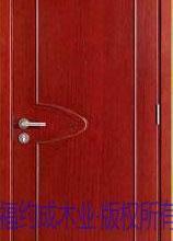 供应室内烤漆门