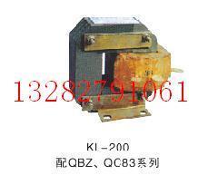 QBZ控制变压器图片