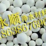 选购轻质陶粒滤料厂家价格YS精制生物轻质陶粒滤料周口生产商