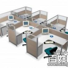 供应办公桌椅屏风厂家直销定做办公家具图片