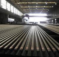供应浙江钢轨,轻轨,重轨,工业用轨,铁路用轨