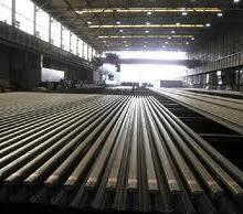 供应_唐钢钢轨_重轨_外国标准钢轨_钢轨专卖批发
