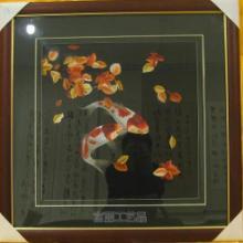 供应广州装饰刺绣加工,酒店,会所,公馆等