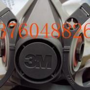 美国3M6200防毒面罩3M系列图片