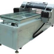 马口铁产品印刷机图片