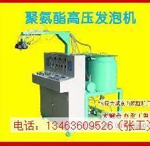 供应聚氨脂现场发泡机