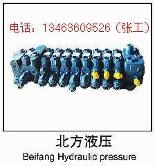 供应河北挖掘机修理/液压分配器
