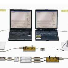 供应微波天线通信教学实验仪器系统