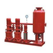 供应广东东莞供水全自动消防给水设备