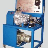 大众01M自动变速箱实验台图片