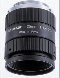 供应日本Computar25mm镜头