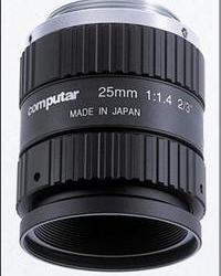 供應日本Computar25mm鏡頭