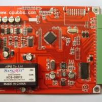 USB1616S数据采集卡,16位,正负10V量程,低速高精度