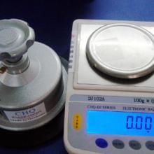 天平仪器:割布器,600g/0.01g电子天平,纺织克重仪