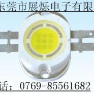 10W大功率LED白光图片