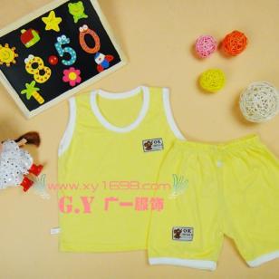 西安便宜的夏季童装批发厂家图片