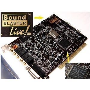 全新创新声卡SB0060图片