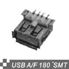 USB插座图片/USB插座样板图 (3)
