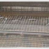 供应达标黑丝网高碳钢钢丝网锰钢筛网镀锌钢丝网镀锌铁丝网