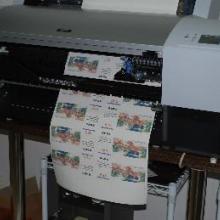 供应福州高精度彩色数码短版印刷打样机批发