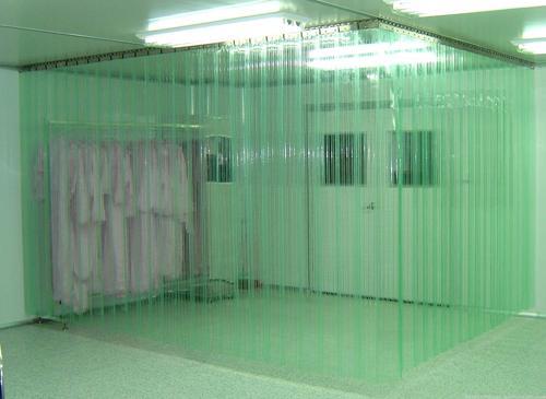 供应纺织门帘图片