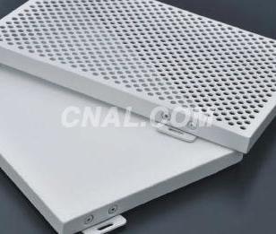 沈阳铝单板厂图片