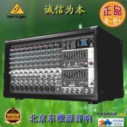 百灵达PMP2000有源调音台图片