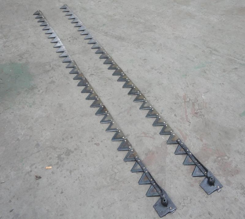 供应各种收割机切割器