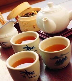 供应上海茶厂