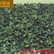 艺兴茶业之清鲜煌清香铁观音鲜图片