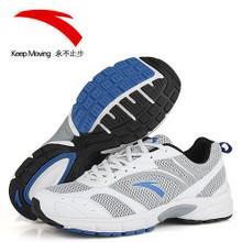 新款安踏正品男鞋运动鞋安踏男鞋安踏跑步鞋安踏跑鞋男款5533批发