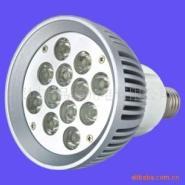 7W大功率LED射灯颜色任选图片