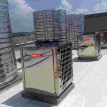 供应热水工程承包