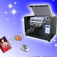 7色A3幅面万能平板打印机图片