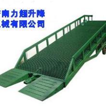 供应移动式液压登车桥批发