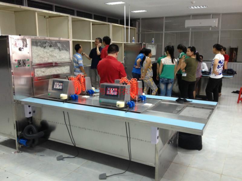 广东深圳全自动电脑定量充绒机价格图片/广东深圳全自动电脑定量充绒机价格样板图 (4)