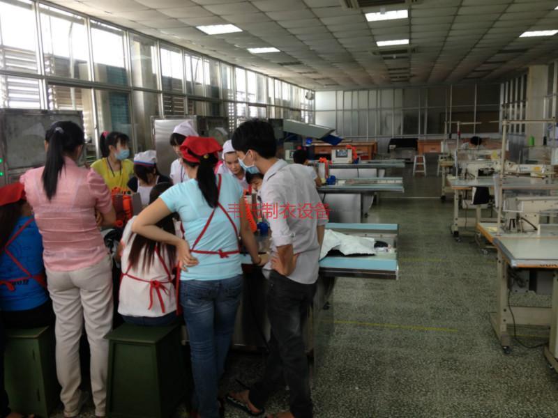 广东深圳全自动电脑定量充绒机价格图片/广东深圳全自动电脑定量充绒机价格样板图 (3)
