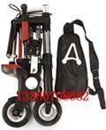 供应a-bike折叠车健身环保的交通工具